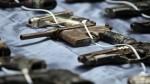 Sucamec: hoy vence el plazo de renovación de licencias para portar armas - Noticias de sucamec