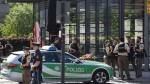 Alemania: 4 heridos graves dejó un tiroteo en una estación de trenes en Múnich - Noticias de melbourne