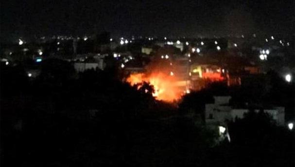 Explosión en restaurante de Mogadiscio deja al menos ocho muertos — AVANCE