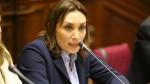 Donayre no declaró ante el comité disciplinario de Fuerza Popular - Noticias de patricio torres