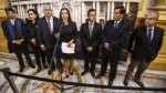 APP: Fuerza Popular despertó y quiso ver al ministro de Economía en el Congreso - Noticias de marisol espinoza