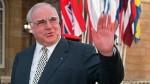 Murió Helmut Kohl, artífice de la reunificación de Alemania - Noticias de angela ananos