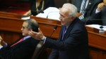 Lombardi: Se puede cerrar el Congreso si hay dos gabinetes censurados - Noticias de actos delictivos