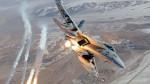 Rusia derribará aeronaves de EE.UU. que crucen el Éufrates en Siria - Noticias de caza