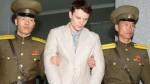 Murió el estudiante estadounidense que estuvo preso en Corea del Norte - Noticias de rex tillerson