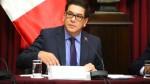 Héctor Becerril será investigado por la comisión de Ética - Noticias de carlos gonzales