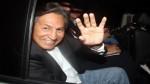 Alejandro Toledo: expresidente ya no está incluido en programa de recompensas - Noticias de carlos casas