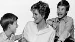 Nietos de la princesa Diana de Gales derriten las redes con estas fotos - Noticias de duquesa catalina