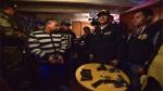 Callao: así fue megaoperativo contra banda dedicada al narcotráfico y sicariato - Noticias de penal de challapalca