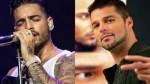 Maluma habló de su orientación sexual y de Ricky Martin - Noticias de ricky martin
