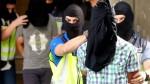 España: detienen a tres yihadistas con material informativo para hacer atentados - Noticias de irak atentado