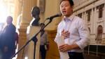 """Kenji Fujimori: """"Por equidad, preparen al Contralor para los 'leones'"""" - Noticias de marco arana"""