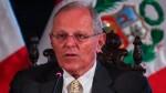 """PPK: """"Mañana a las 11 será la juramentación del nuevo ministro de Economía"""" - Noticias de fernando visvas"""