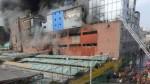 Incendio en Las Malvinas: almacén fue clausurado hace 10 días - Noticias de mario casaretto