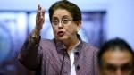 Alcorta: Zavala como ministro de Economía sería un error - Noticias de alfredo thorne