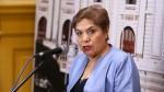 """Luz Salgado desea a Zavala """"lo mejor para su gestión"""" en el MEF - Noticias de fernando toledo"""