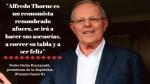 Incendio en Lima e indulto a Fujimori: las frases más sonadas de la semana - Noticias de carlos tejada