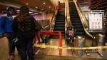 Colombia: ocho capturados por explosión en centro comercial - Noticias de juan manuel santos