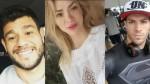 Yaco Eskenazi habló de actual situación de Sheyla Rojas y Patricio Parodi - Noticias de diario trome