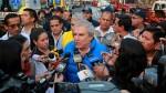 Las Malvinas: piden que Fiscalización cite urgente a Luis Castañeda - Noticias de gloria montenegro