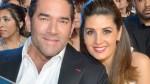 Hija de Eduardo Santamarina y Mayrín Villanueva es idéntica a los actores - Noticias de roberto villanueva