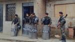 'Los babys de Oquendo': dos policías resultaron heridos en megaoperativo - Noticias de policias
