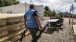 Colombia: las FARC realiza desarme definitivo en una jornada histórica - Noticias de fernanda iscaelle lora paz