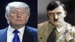 Corea del Norte compara política de Donald Trump con la de Adolf Hitler - Noticias de nazismo