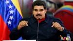 Maduro dice que usará las armas si Venezuela termina sumida en la violencia - Noticias de nicolas samayoa