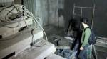 Gamarra: peligrosos depósitos subterráneos se construyen sin permiso - Noticias de emporio comercial gamarra