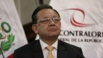 Universidad concluyó que Edgar Alarcón obtuvo su título de forma irregular - Noticias de yaconi santa cruz