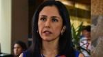 Nadine Heredia asiste a la Fiscalía de lavado de activos - Noticias de marcelo salas