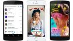 Facebook Messenger lanza nuevas máscaras y reacciones - Noticias de snapchat