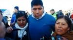Bolivia recibe a 9 connacionales expulsados de Chile por contrabando - Noticias de delitos aduaneros