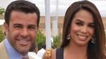 Bibi Gaytán reveló fotos inéditas de su boda con Eduardo Capetillo - Noticias de eduardo capetillo