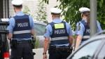 Sexo en público y alcohol: el escándalo de la policía alemana antes del G20 - Noticias de sexo con animales