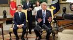 Donald Trump visitará este año Corea del Sur, afirma mandatario surcoreano - Noticias de filipinas