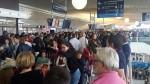 Francia: evacuaron terminal del aeropuerto Charles de Gaulle de París - Noticias de air france