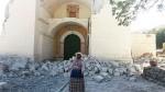 Arequipa: reconstruirán 4 templos en el Colca tras el sismo del 2016 - Noticias de valle del colca