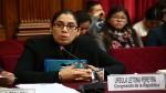 Letona: Si Fujimori recibe indulto no debería incursionar en política - Noticias de pablo lavado