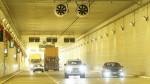 Callao: túnel Gambetta estará cerrado hasta el lunes, indicó el MTC - Noticias de panamericana norte