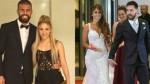 Shakira les dejó mensaje a Lionel Messi y Antonella Roccuzzo tras su boda - Noticias de leo messi
