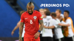 Chile vs. Alemania: los memes que dejó la final de la Copa Confederaciones - Noticias de jose chacon