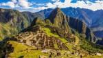 Machu Picchu: publican lista de prohibiciones para las próximas visitas - Noticias de grafiti