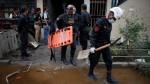 Chiclayo: niños que sobrevivieron a incendio recibirán apoyo psicológico - Noticias de josé leonardo ortiz