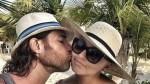 Sebastián Rulli dedica románticas palabras a Angelique Bóyer en su cumpleaños - Noticias de sebastian rulli