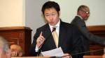 """""""Kenji Fujimori ha ido más lejos de lo que Keiko esperaba"""" - Noticias de fernando rospligliosi"""