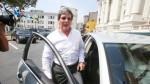 Rafael Rey figura entre los voceados para asumir la Contraloría - Noticias de rafael rey rey
