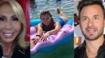 Laura Bozzo: conoce a Adriana Amiel, la nueva debilidad de Christian Zuárez - Noticias de christian zuárez