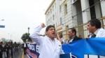 Médicos no abandonarán huelga hasta que no tengan propuestas concretas - Noticias de coricancha